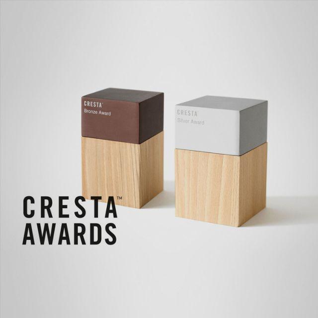 Award bonanza